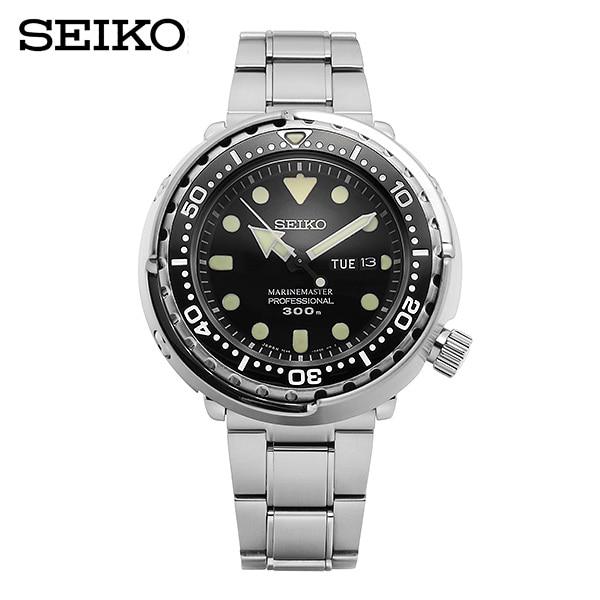 [세이코 SEIKO] SBBN031 / 프로스펙스 마린 마스터 프로패셔널 튜나 다이버 48mm