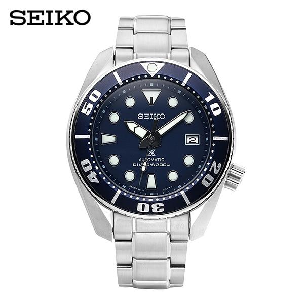 [세이코 SEIKO] SBDC033 / 프로스펙스 스모 다이버 신형 청판 오토매틱 43mm