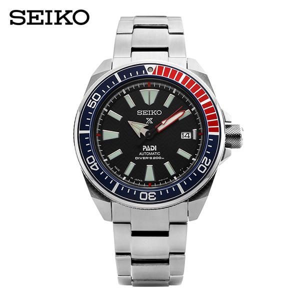 [세이코 SEIKO] SBDY011 / 프로스펙스 다이버 오토매틱 남성용 메탈시계 42mm