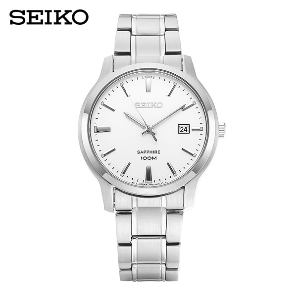 [세이코 SEIKO] SGEH39P1 / 네오 클래식 Neo Classic 41mm