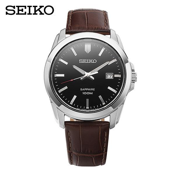 [세이코 SEIKO] SGEH49P2 / 네오 클래식 Neo Classic 41mm