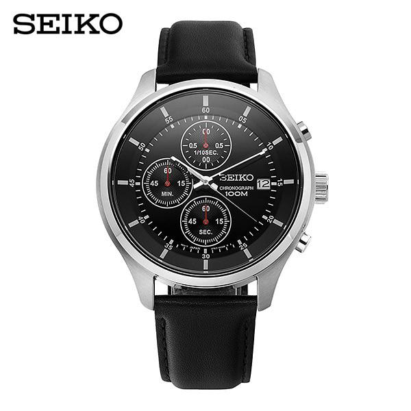 [세이코 SEIKO] SKS539P2 / 네오 스포츠 Neo Sports Chronograph 45mm