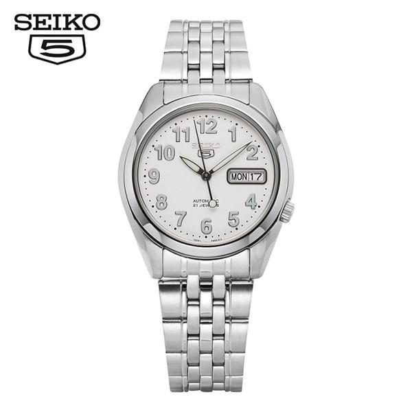 [세이코5 SEIKO5] SNK377K1 / SNK377K 오토매틱 Automatic 36mm