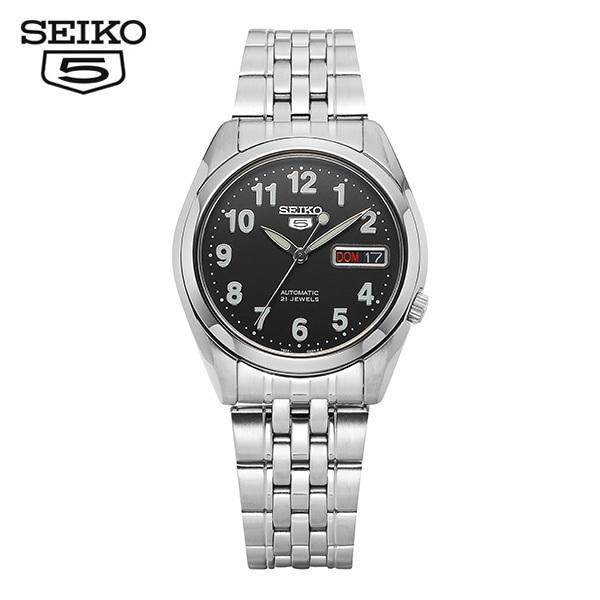 [세이코5 SEIKO5] SNK381K1 / SNK381K 오토매틱 Automatic 36mm