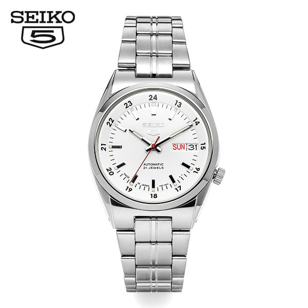 [세이코5 SEIKO5] SNK559J1 / SNK559J [MADE IN JAPAN] 오토메틱 Automatic Mens 35mm