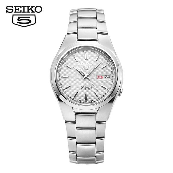 [세이코5시계 SEIKO5] SNK601K1 / SNK601K 오토매틱 Automatic 37mm 타임메카