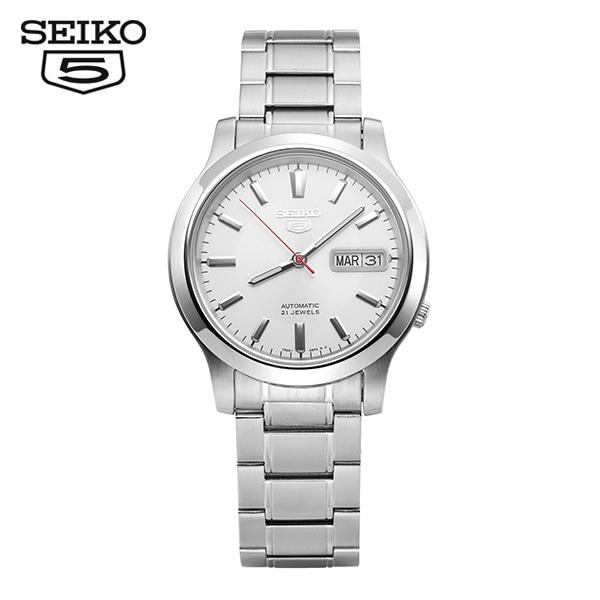 [세이코5시계 SEIKO5] SNK789K1 / SNK789K 오토매틱 Automatic 37mm (63% SALE)