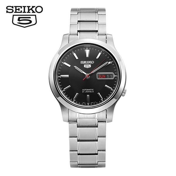 [세이코5시계 SEIKO5] SNK795K1 / SNK795K 오토매틱 Automatic 37mm 타임메카