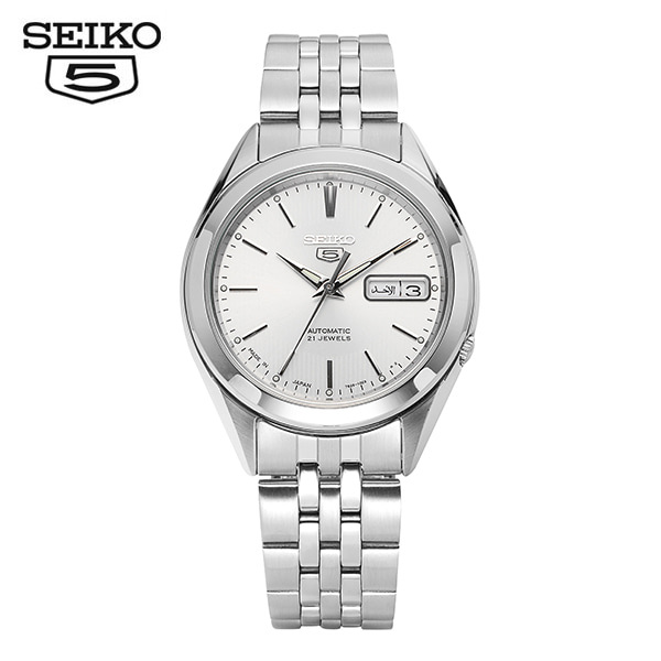 ☆-) [세이코5 SEIKO5] SNKL15J1 / SNKL15J [MADE IN JAPAN] 오토매틱 Automatic 38mm