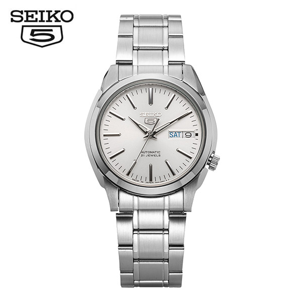[세이코5시계 SEIKO5] SNKL41J1 / SNKL41J [MADE IN JAPAN] 오토메틱 Automatic Mens 38mm 타임메카