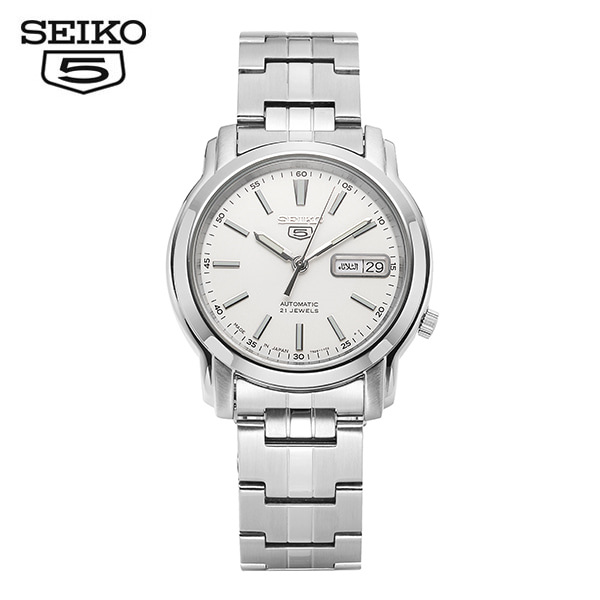 [세이코5 SEIKO5] SNKL75J1 / SNKL75J [MADE IN JAPAN] 오토매틱 Automatic 38mm