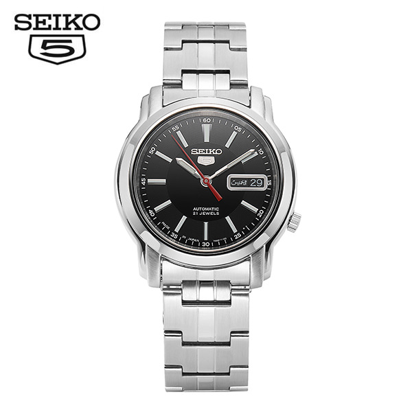 [세이코5 SEIKO5] SNKL83J1 / SNKL83J [MADE IN JAPAN] 오토매틱 Automatic 38mm