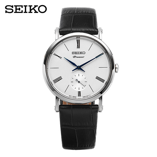얼마줬스-) [세이코 SEIKO] SRK035P1 / 프리미어 Premier 38.5mm