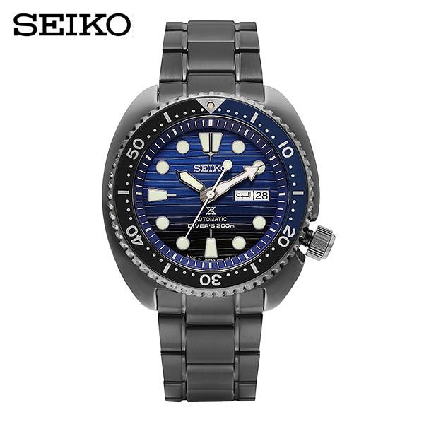 [세이코 SEIKO] SRPD11J1 / 프로스펙스 Prospex 터틀 오션 다이버 스페셜 에디션 남성용 메탈시계 45mm 타임메카