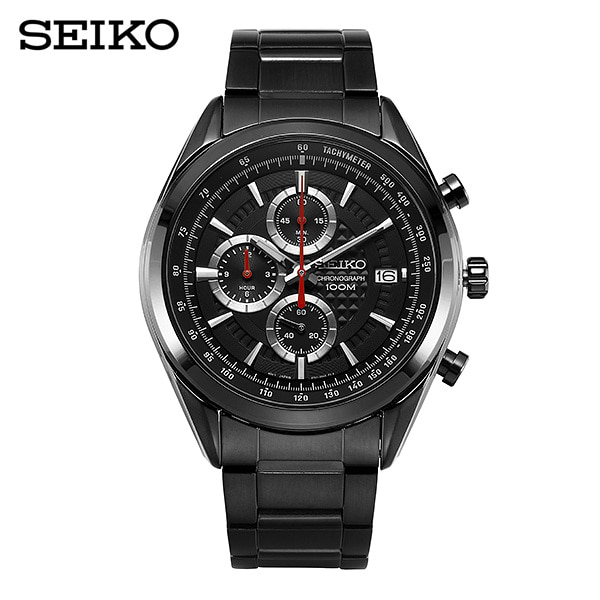 [세이코 SEIKO] SSB179P1 크로노그래프 Chronograph 45mm