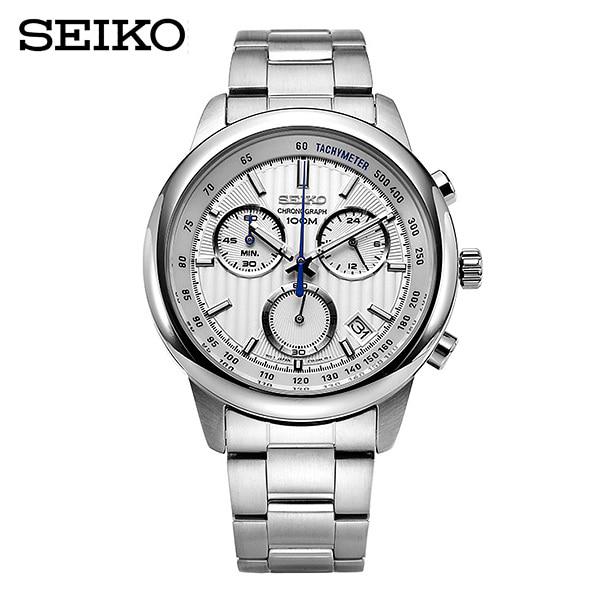 [세이코 SEIKO] SSB203P1 크로노그래프 Chronograph 42mm