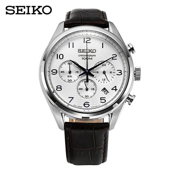 [세이코 SEIKO] SSB229P1 네오클래식 크로노그래프 Neo Classic Chronograph 43mm