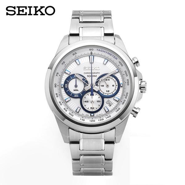 [세이코 SEIKO] SSB239P1 / 크로노그래프 Chronograph Mens 45mm