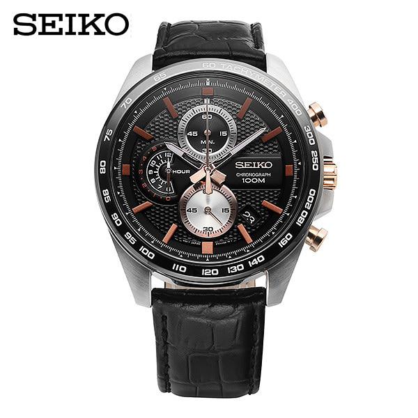 신년맞이-) [세이코 SEIKO] SSB265P1 / 네오 스포츠 크로노그래프 44mm
