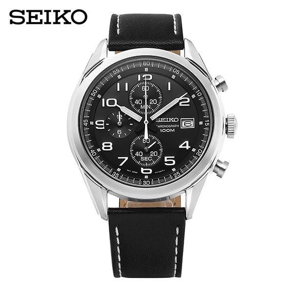 [세이코 SEIKO] SSB271P1 / 크로노그래프 (Chronographe) 남성용 45mm