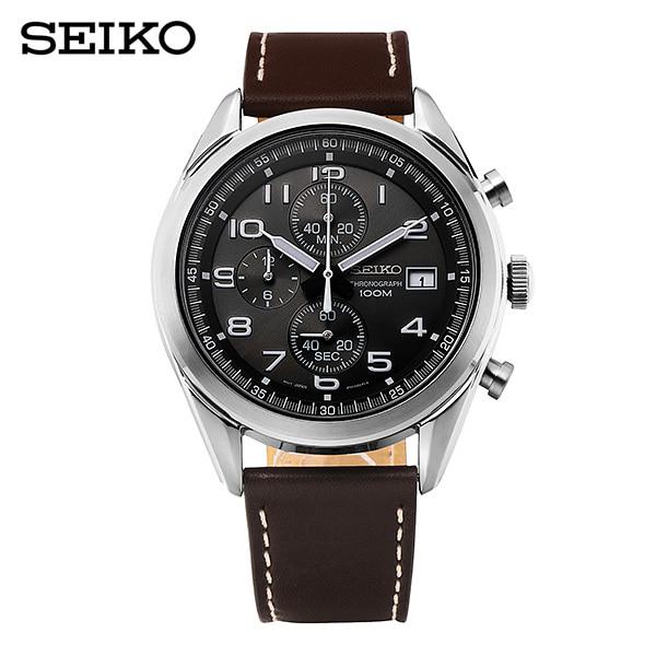 [세이코 SEIKO] SSB275P1 / 크로노그래프 (Chronographe) 남성용 45mm