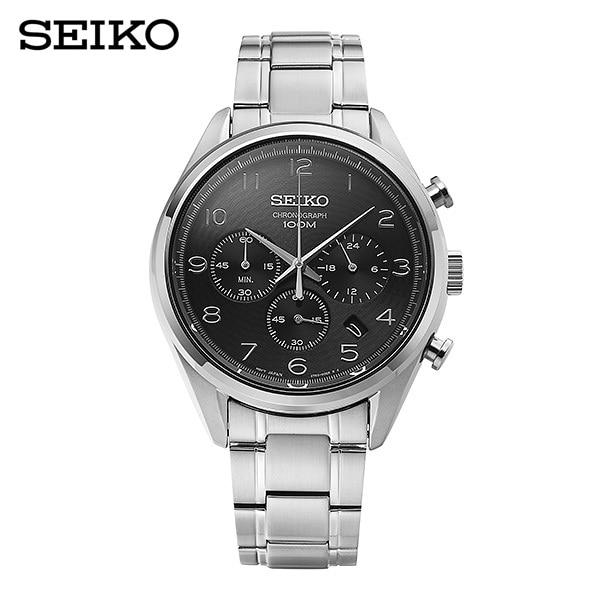 [세이코 SEIKO] SSB295P1 / 스포츠 크로노그래프 (Sport Chronographe) 42mm