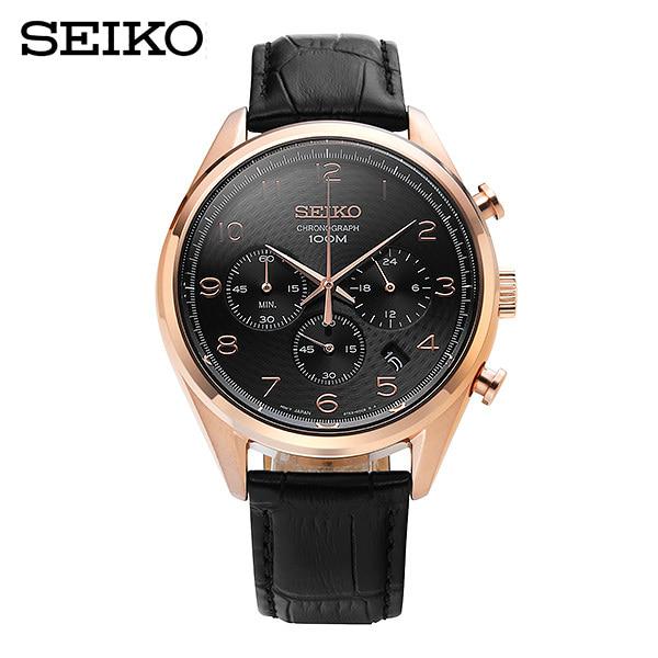 [세이코 SEIKO] SSB296P1 / 크로노그래프 (Chronographe) 남성용 42mm