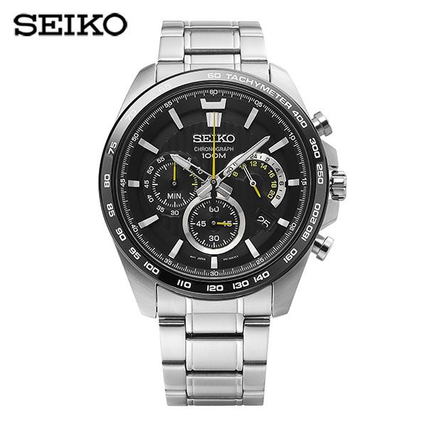 [세이코 SEIKO] SSB303P1 / 크로노그래프 (Chronographe) 남성용 44mm