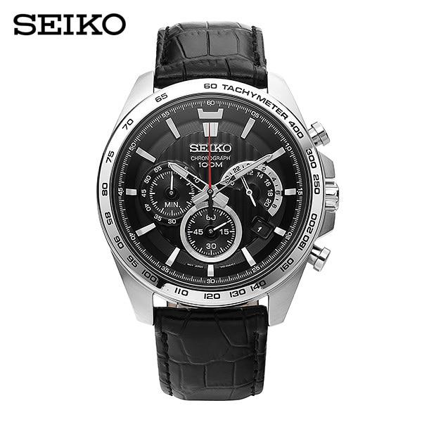 [세이코 SEIKO] SSB305P1 / 크로노그래프 (Chronographe) 남성용 44mm