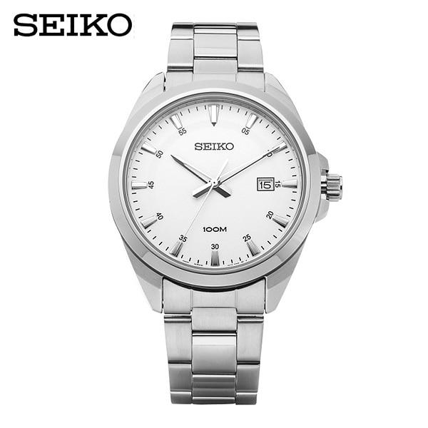 [세이코 SEIKO] SUR205P1 / 클래식 Classic 42mm