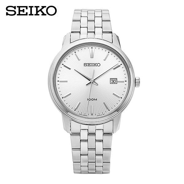 [세이코 SEIKO] SUR257P1 / 네오 클래식 Neo Classic 41mm