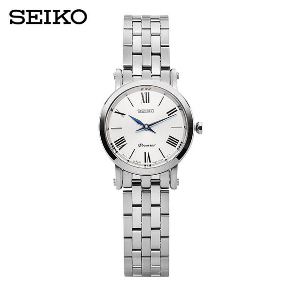 [세이코 SEIKO] SWR025P1 / 프리미어 Premier 여성용 25mm