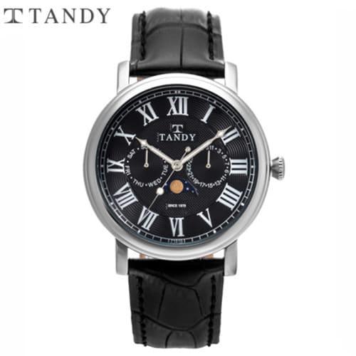 [탠디시계 TANDY] T1510-BK