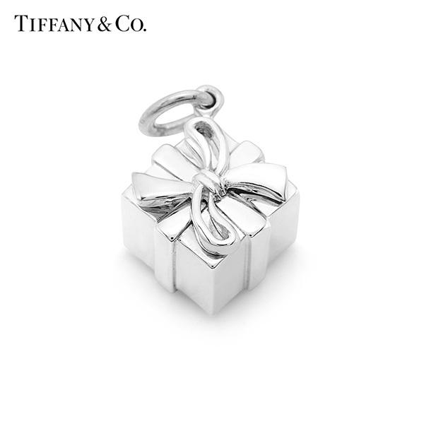 [티파니앤코 TIFFANY&CO] 27241549 / Box charm 티파니 박스 참 타임메카