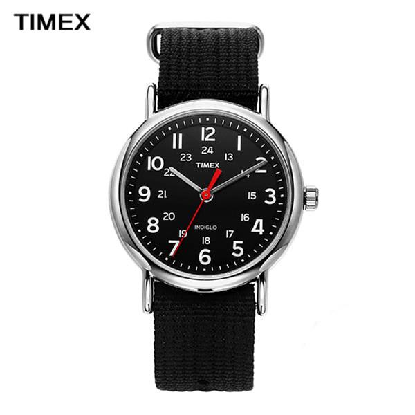 ★-) [타이맥스시계 TIMEX] T2N647 / 38mm 위켄더