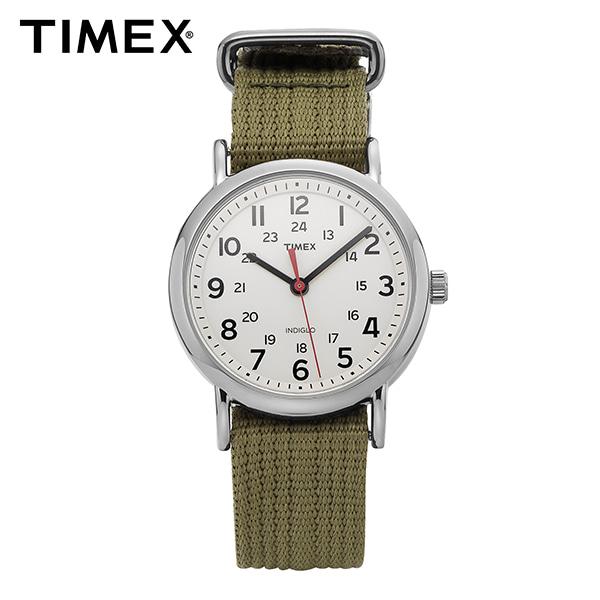 [타이맥스시계 TIMEX] T2N651 / 38mm 위켄더 고준희 시계!!