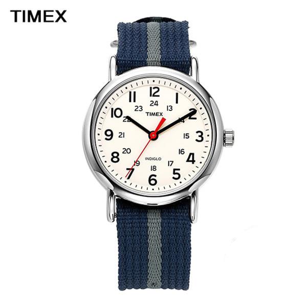 ★-) [타이맥스시계 TIMEX] T2N654 / 위켄더 Weekender 38mm