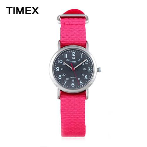 [타이맥스시계 TIMEX] T2N834 / 30mm 위켄더
