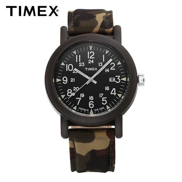 [타이맥스시계 TIMEX] T2P292 / 카모 캠퍼 Camper 40mm