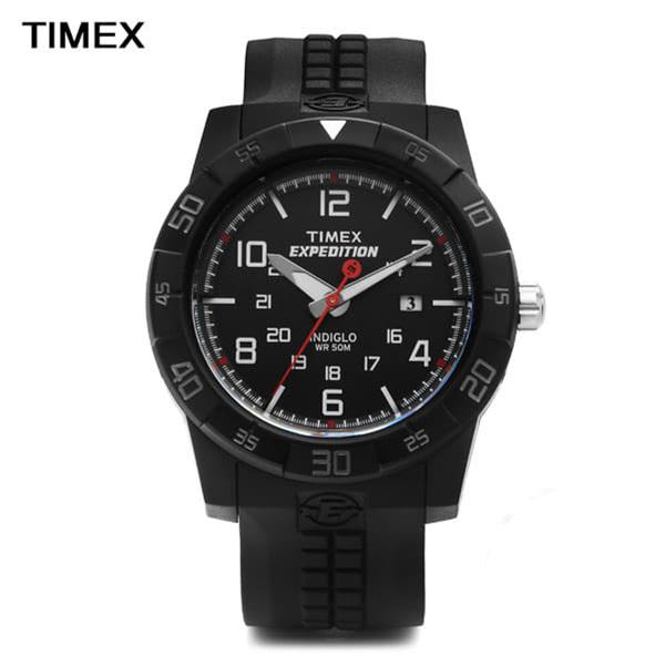 [타이맥스시계 TIMEX] T49831 / 43.5mm 익스페디션 인디글로라이트