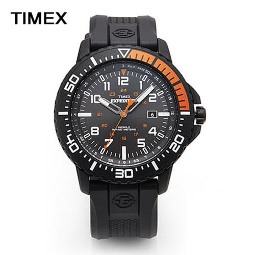 [타이맥스시계 TIMEX] T49940 / 45mm 익스페디션