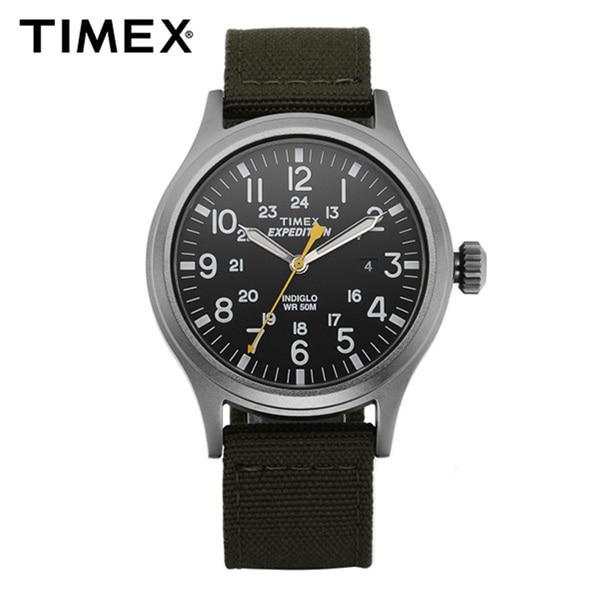 [타이맥스시계 TIMEX] T49961 / 익스페디션 Expedition 40mm