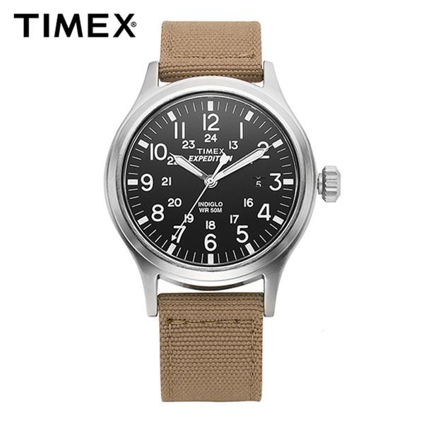 [타이맥스시계 TIMEX] T49962 / 익스페디션 Expedition 40mm