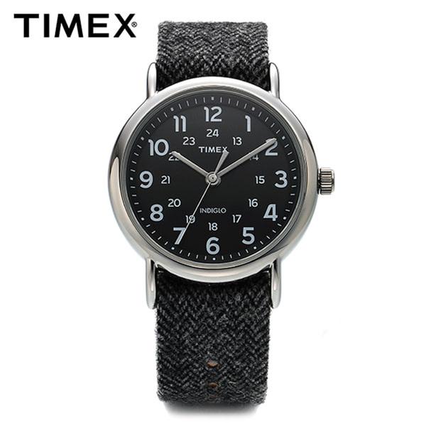 ☆-) [타이맥스시계 TIMEX] TW2P72000 / 위켄더 Weekender 38mm