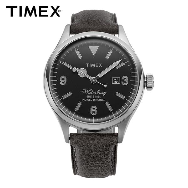 [타이맥스시계 TIMEX] TW2P75000 / 워터베리 Waterbury 40mm