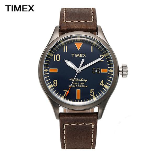 [타이맥스시계 TIMEX] TW2P83800 /워터베리 Waterbury 40mm