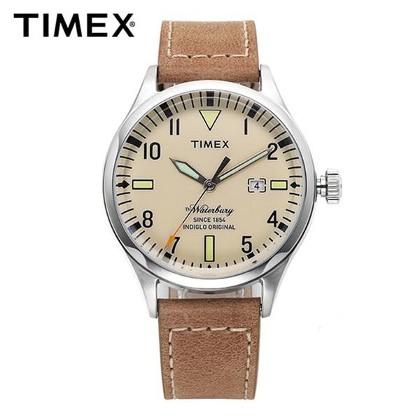 [타이맥스시계 TIMEX] TW2P83900 / 워터베리 WaterBury 40mm