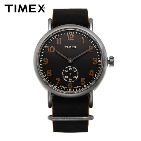 ☆-) [타이맥스시계 TIMEX] TW2P86700 / 위켄더 Weekender OverSize 40mm