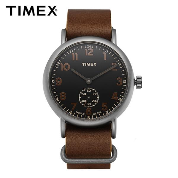 ☆-) [타이맥스시계 TIMEX] TW2P86800 / 위켄더 Weekender OverSize 40mm