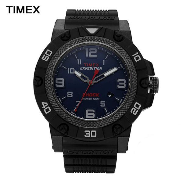 [타이맥스시계 TIMEX] TW4B01100 / 익스페디션 Expedition 46mm